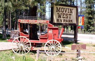 Best RV Camping in Graeagle CA
